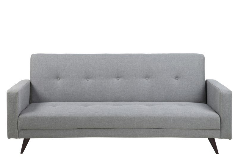 9227_leconi_sofa_bed_corsica_light_grey_40_buttons_legs_dark_brown
