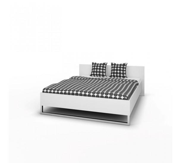 Hvid-seng--160-cm-TV00609_1