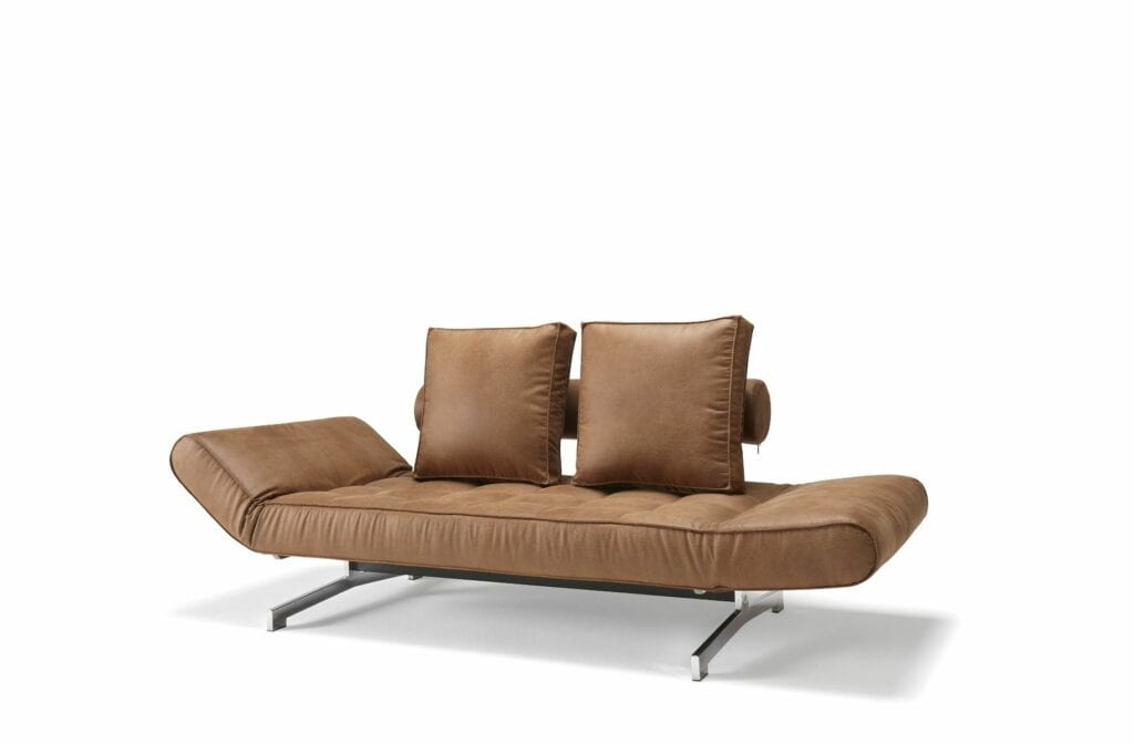 istyle_2015_-_ghia_daybed_-_551_leather_look_brown_faunal_-_sofa_position_-_elevation