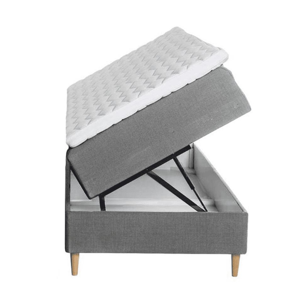ProSleep Tokyo L600 - boxmadras med magasin - 140x200cm